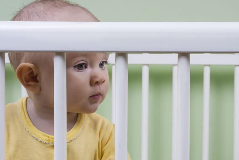 Les meilleurs berceaux pour bébé