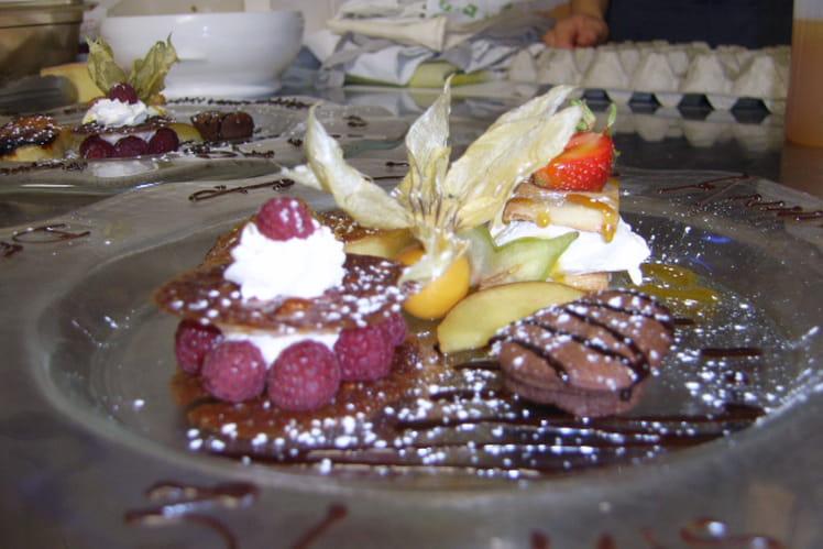 Moelleux au chocolat faciles et rapides