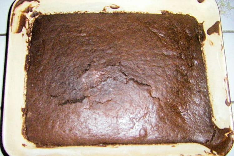 Pudding au chocolat
