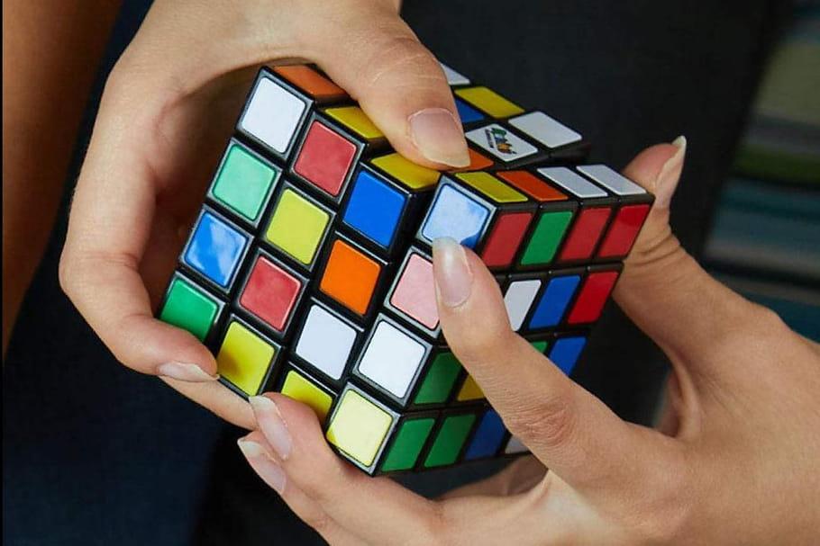 Meilleur Rubik's Cube: notre sélection de jouets