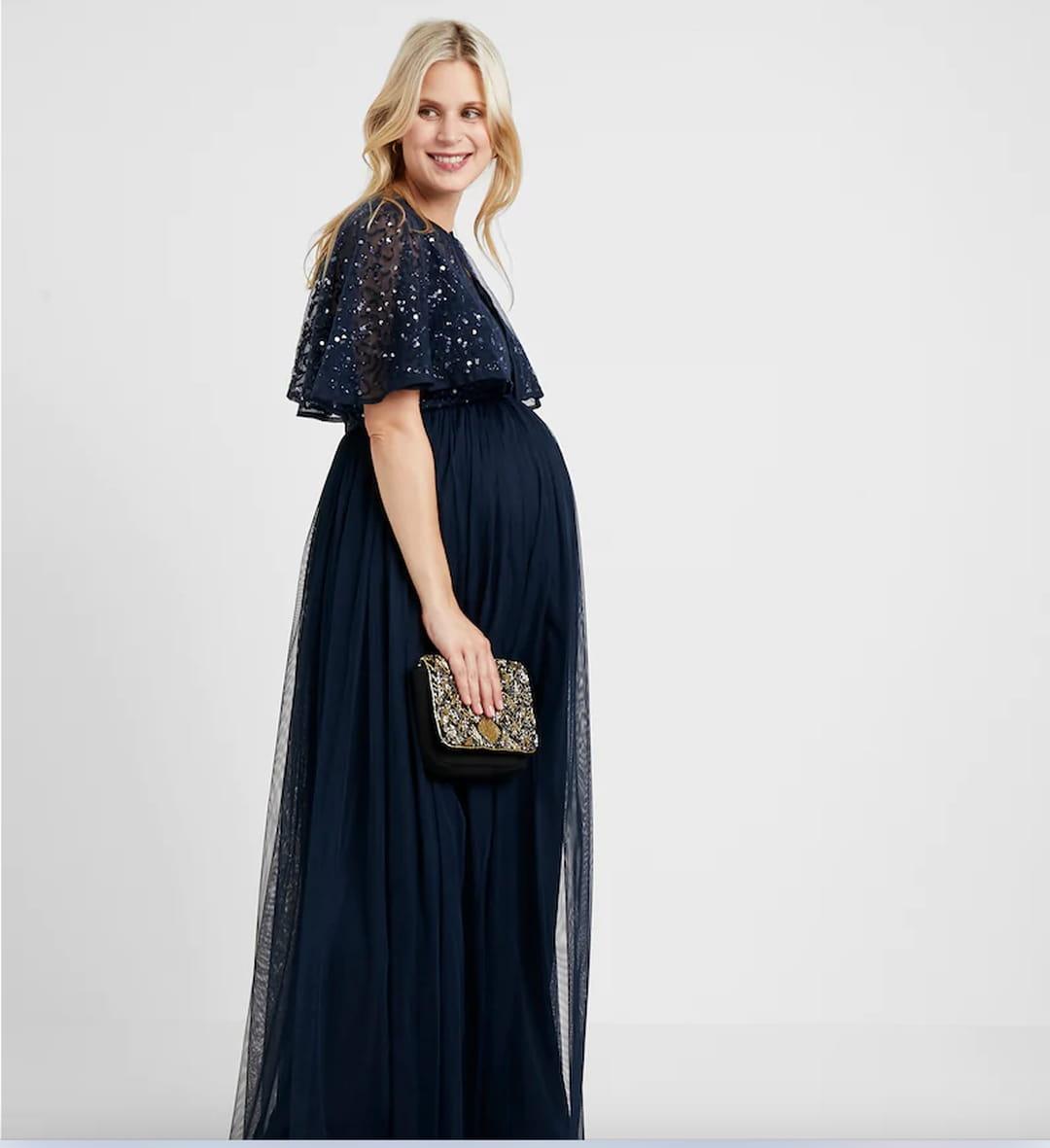 Robe-cape-Maya-Deluxe-Maternity