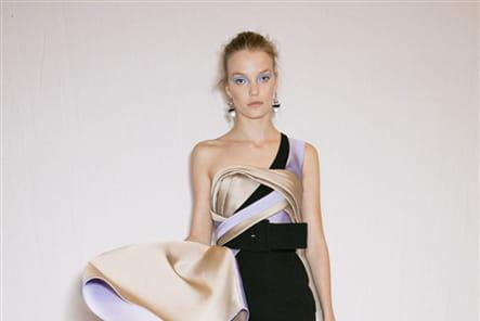 Atelier Versace (Backstage) - photo 14