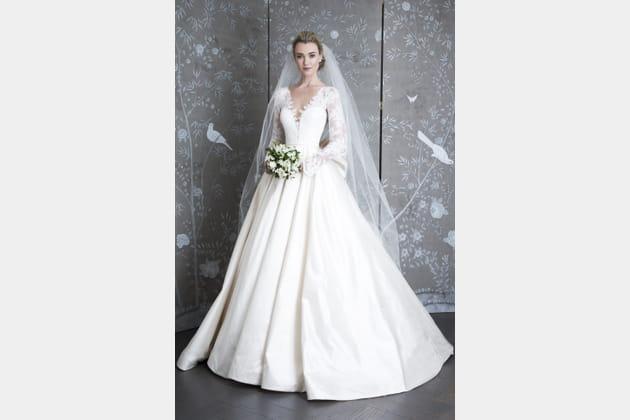 Robe de mariée majestueuse, Legends Romona