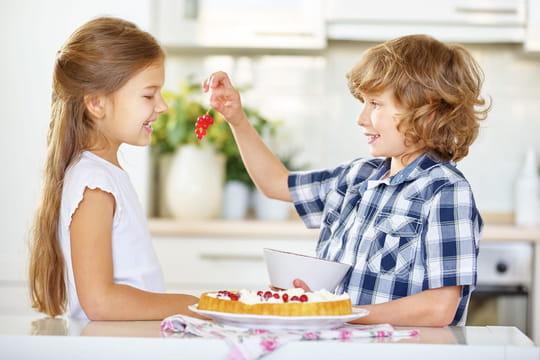 30recettes faciles pour le goûter des enfants