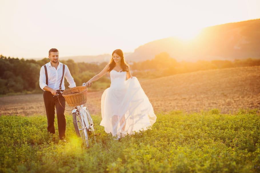 Mariage: quelles sont les tendances en 2018?