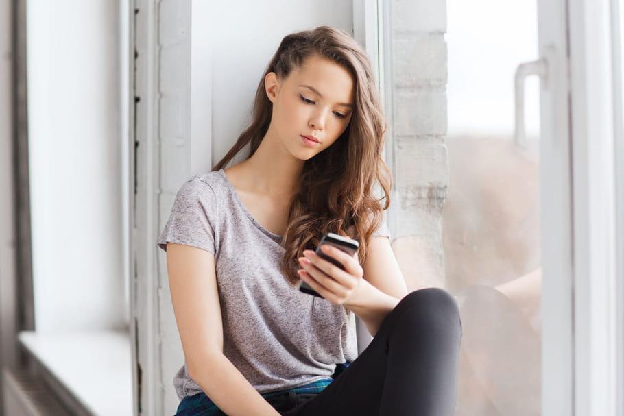 Selfie et réseaux sociaux: un impact sur l'estime de soi
