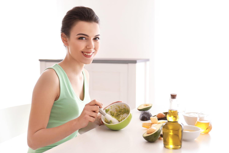 Masque cheveux maison: 9recettes faciles à préparer