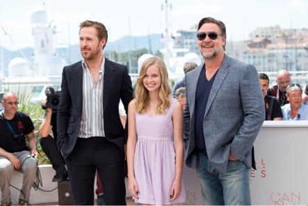 Ryan Gosling et Russell Crowe sont des mecs sympas...