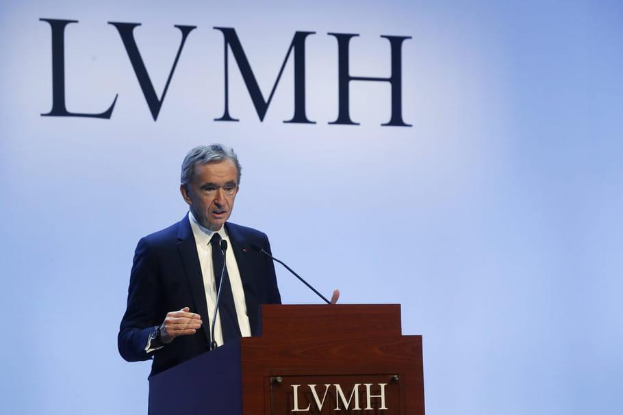 LVMH fabrique du gel hydroalcoolique pour les hôpitaux