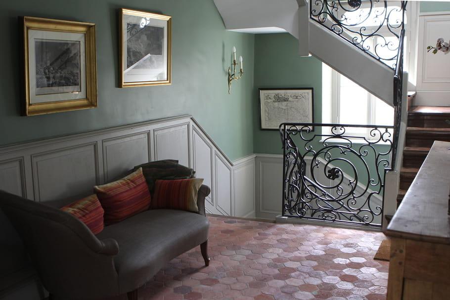 meubles de famille l 39 esprit maison de famille etretat journal des femmes. Black Bedroom Furniture Sets. Home Design Ideas