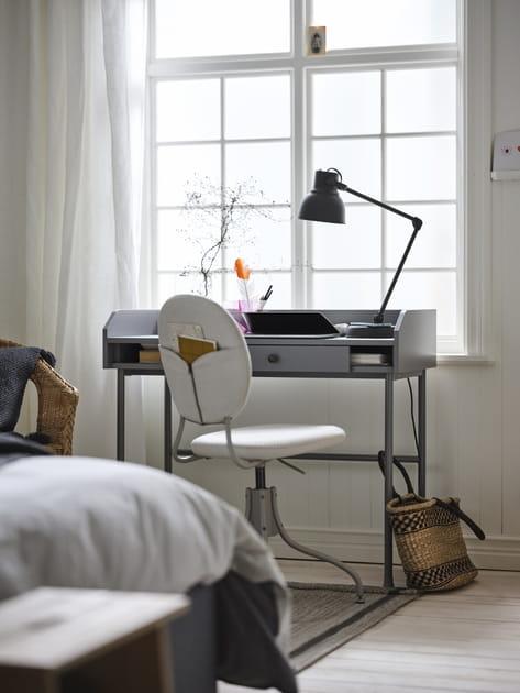 Bureau HAUGA IKEA