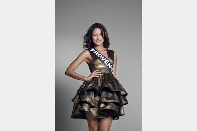Miss Provence - Noémie Mazella