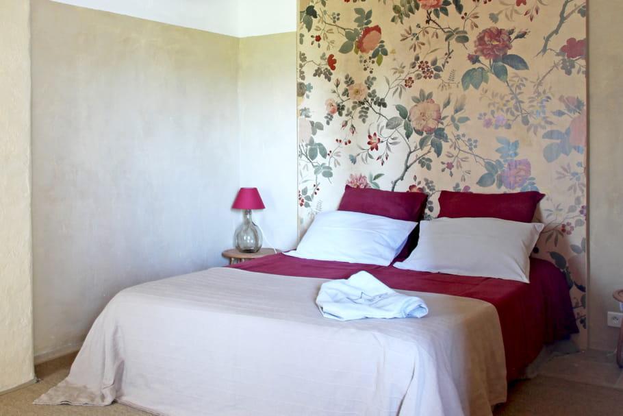 65 id es originales pour refaire sa t te de lit. Black Bedroom Furniture Sets. Home Design Ideas