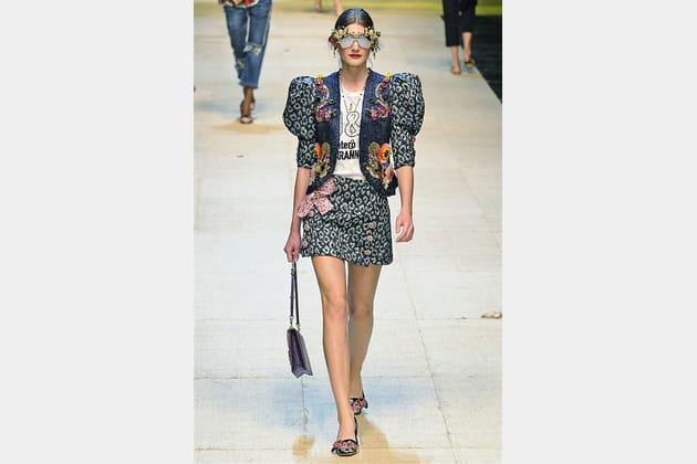 Dolce & Gabbana - passage 56