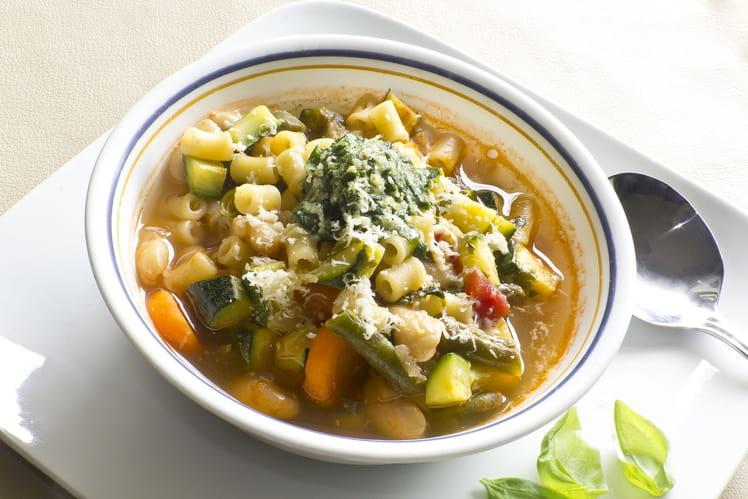 Soupe au pistou : la meilleure recette