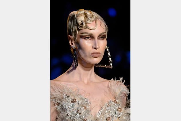 The Blonds (Close Up) - Automne-Hiver 17-18