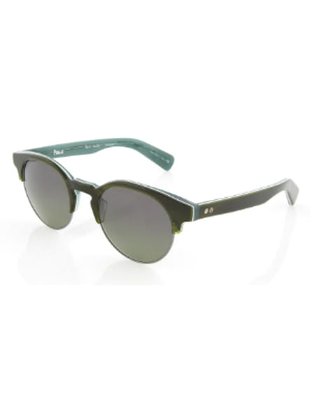 "Lunettes de soleil ""Jameston"" de Paul Smith"