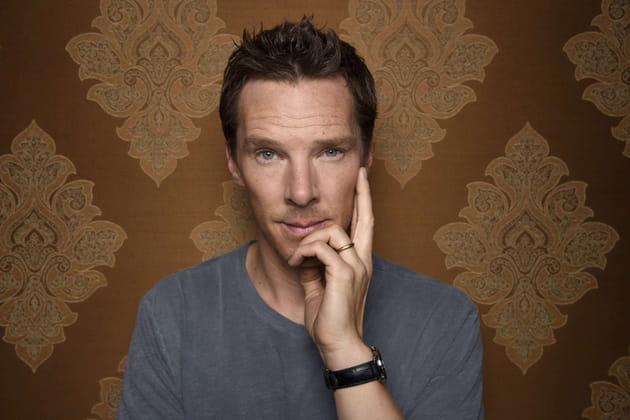 Benedict Cumberbatch: un vêtement pour l'égalité