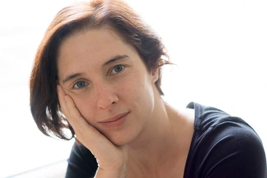 """Elsa Diringer: """"Le cinéma doit avoir un rôle politique"""""""