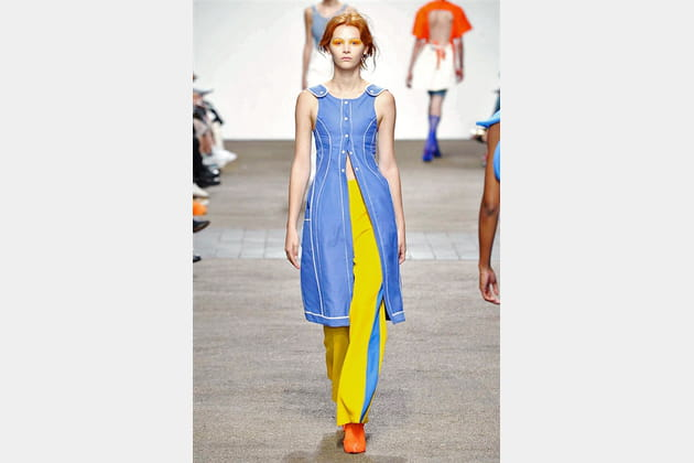 Fashion East - passage 50