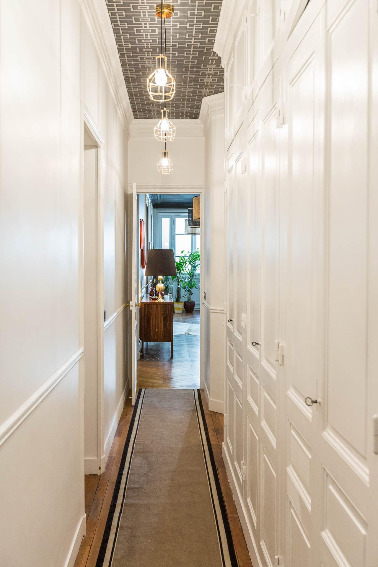 couloir : les bonnes idées déco pour l'aménager