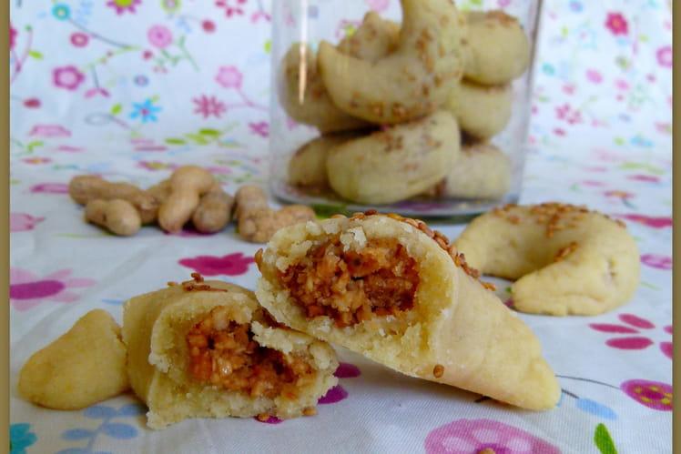 Croissants Palestiniens