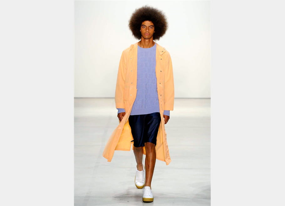 Band Of Outsiders - passage 24