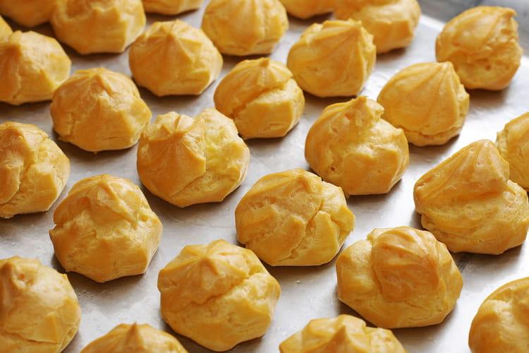 Pâte à choux : la meilleure recette