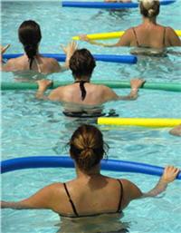 une activité physique régulière permet d'entretenir le souffle et de faire des