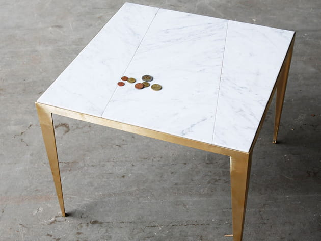 Table d'appoint Shrp II