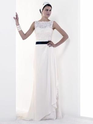 robe de mariée mademoiselle barbara de pronuptia