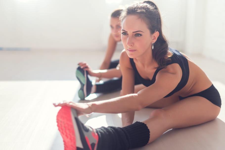 Mincir avec les nouveaux sports bien-être
