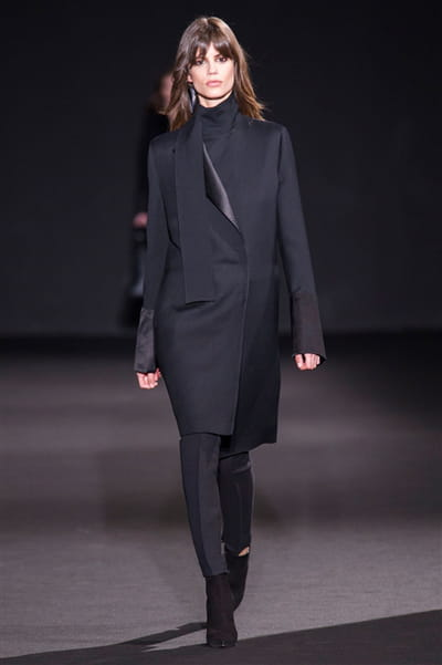 Costume National - Automne-Hiver 2015-2016