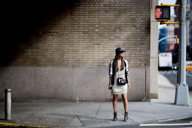 De New York à Paris, tour de mode des looks de rue