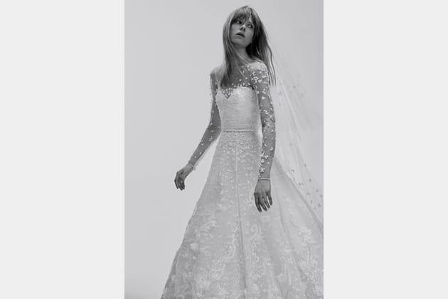 Robe de mariée Elie Saab Bridal