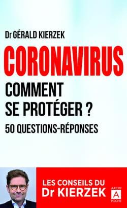 livre coronavirus dr gérald kierzek