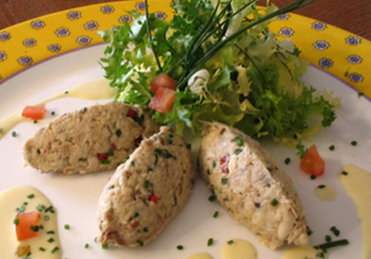 Recette de rilettes de maquereaux la recette facile - Cuisiner des maquereaux ...