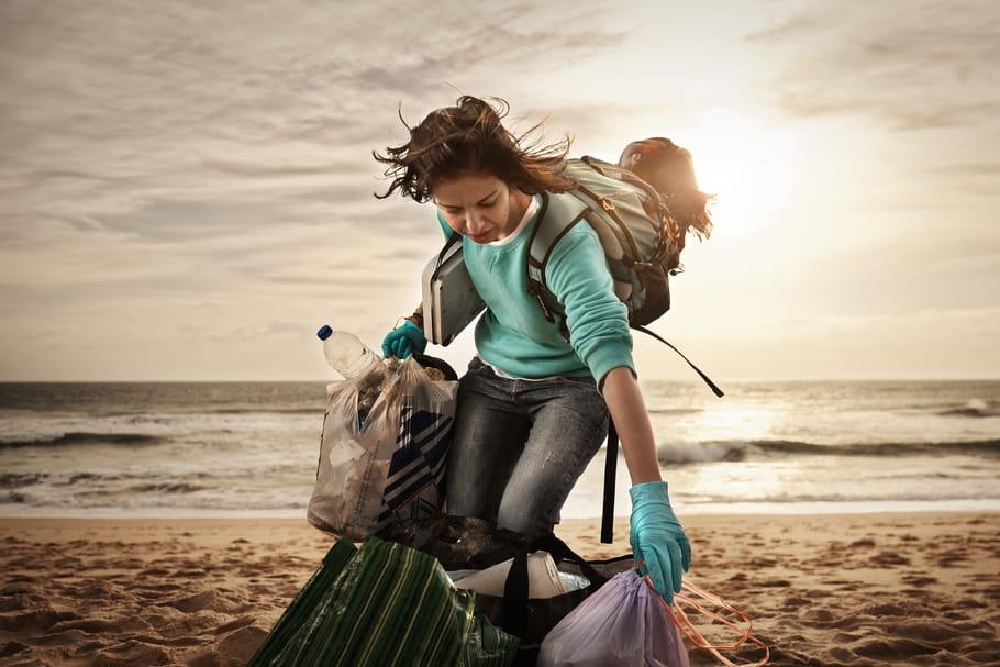 Prix Terre de Femmes: vous êtes porteuse d'un projet pour notre planète? Participez!