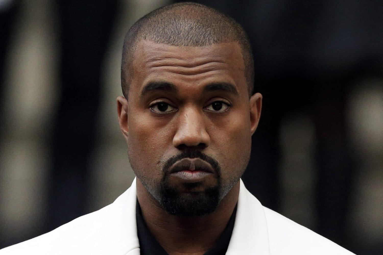 Kanye West aurait trompé Kim Kardashian avec Christina Milian
