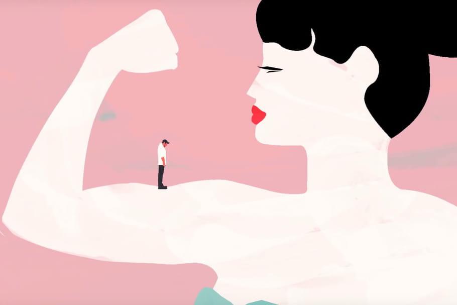 Sexisme : et si on échangeait les rôles ?