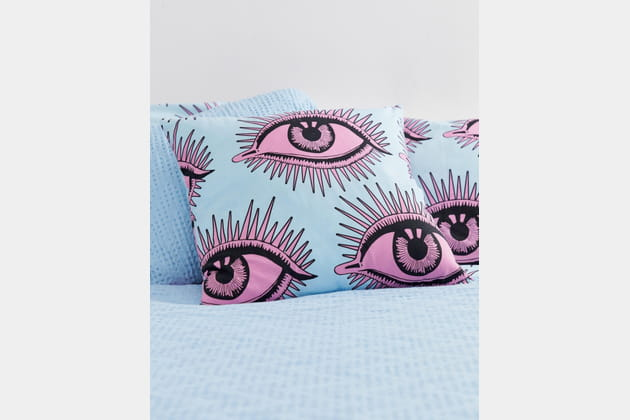 Housse de coussin Eye see you ASOS Supply