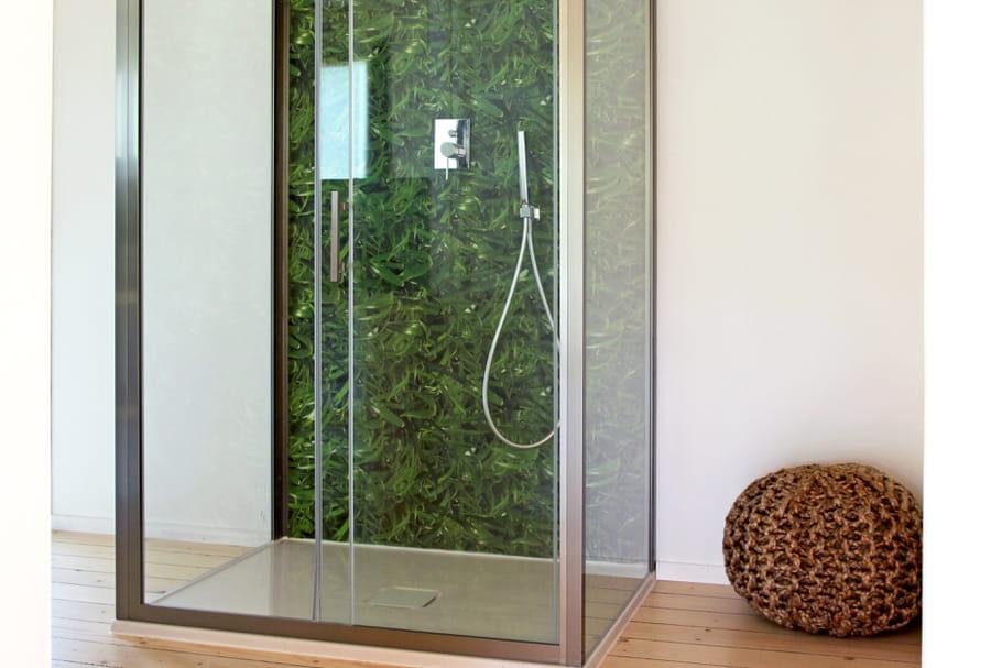 Installer une cabine de douche - Comment installer une cabine de douche ...