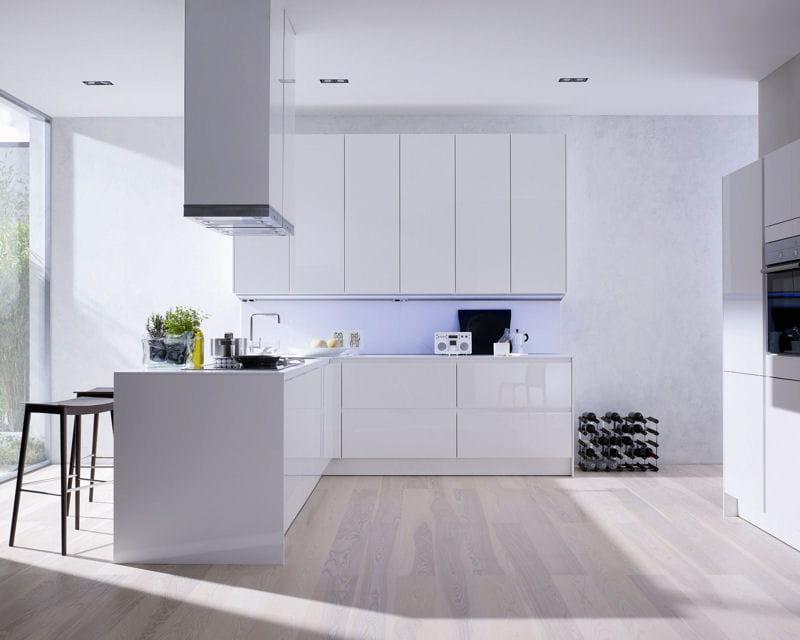 cuisine s3 de siematic. Black Bedroom Furniture Sets. Home Design Ideas