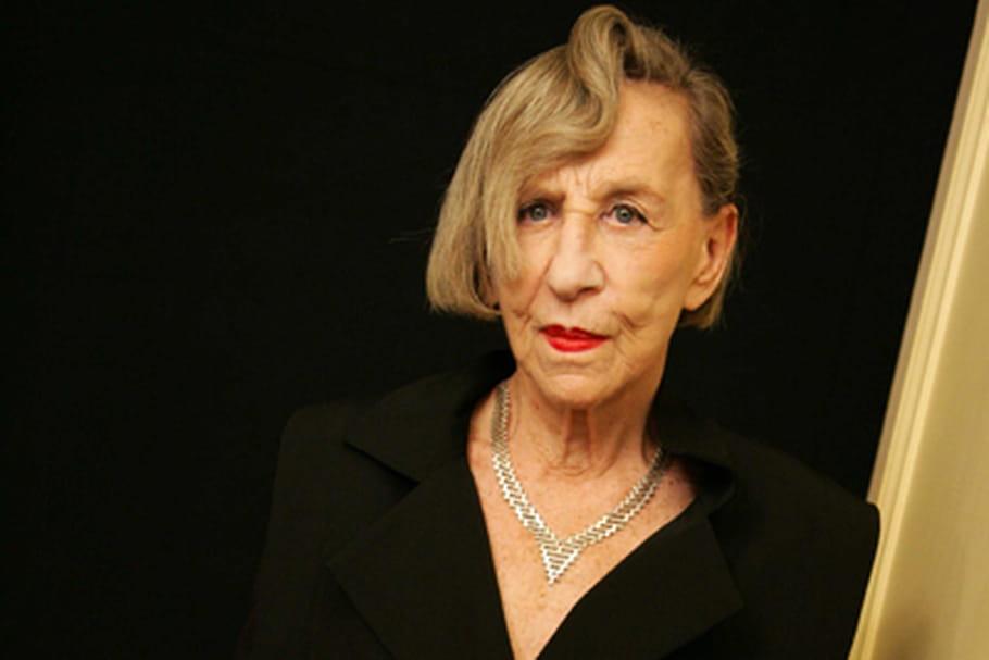 Mort d'Andrée Putman, icône du design français