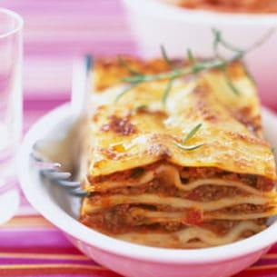 n°17 : lasagnes