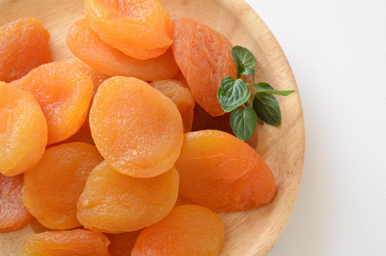 Abricot sec