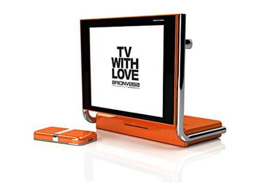 La télévision vintage