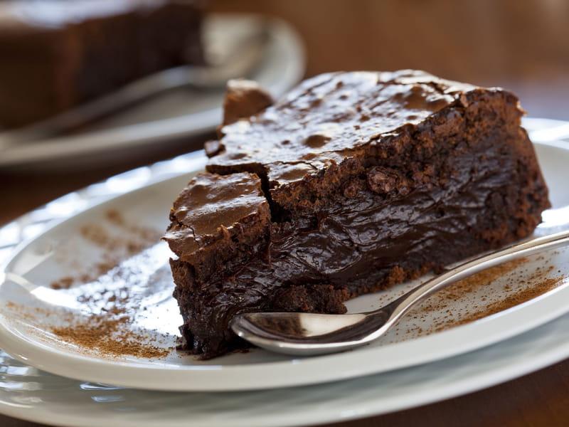 Gateau Au Chocolat La Meilleure Recette