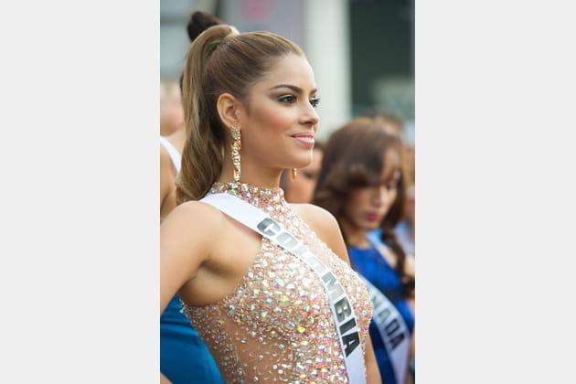 Miss Colombie, Ariadna Gutierez-Arévalo