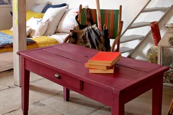 r nover et relooker un meuble en bois sans se tromper. Black Bedroom Furniture Sets. Home Design Ideas